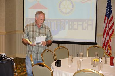9-16-13 Rotary Meeting