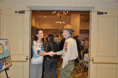 2-3-14 Rotary Meeting