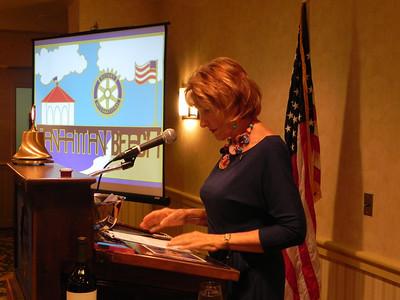 7_8_13 President Kathleen's First Meeting