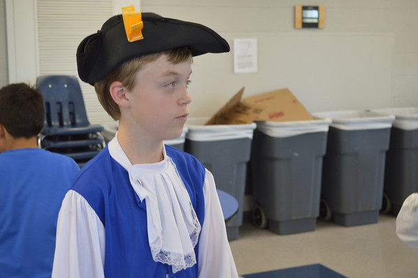 Colonial Games Day 2014