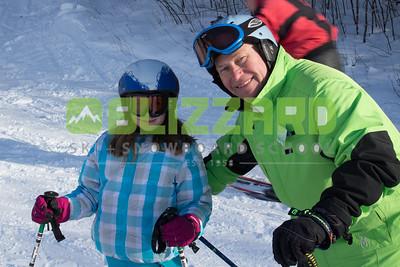 Afton Alps - Jan. 18-19, 2014