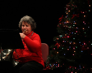 Instrumental Music Holiday Concert