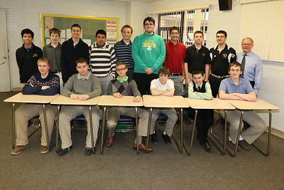 2014-01-31 Chess Conference Champs