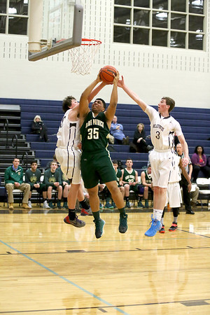 2014-02-26 Basketball Vs JCA