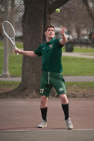 2014-04-23 Tennis