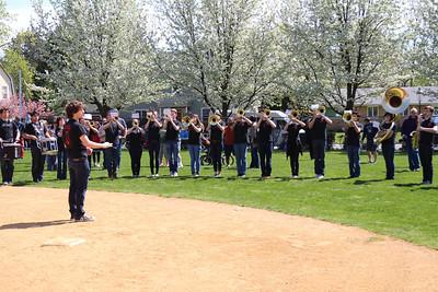 Baseball parade 4-27-13