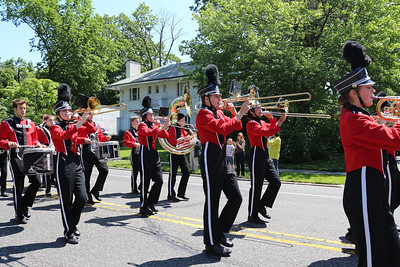 Memorial Day Parade 5-27-13