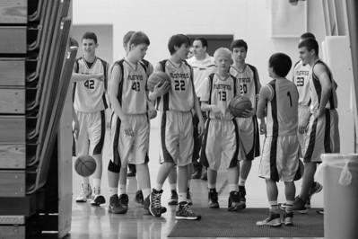 MN Freshman Boys Basketball (A/B)