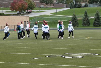 MN varsity dance (MN vs Westside)