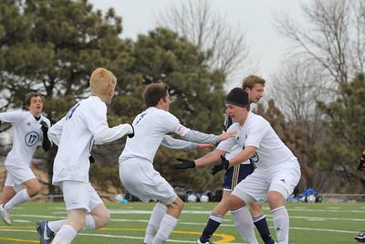 MN Varsity Boys Soccer
