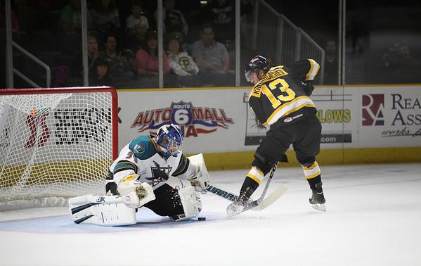 2013 Providence Bruins