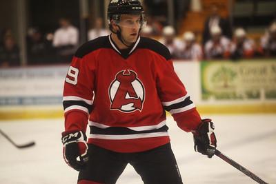 2013/2014 Albany Devils