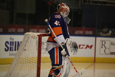 2013/2014 Bridgeport Sound Tigers
