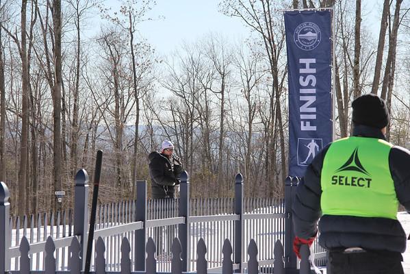 2014 NEPSAC Nordic Championship Race