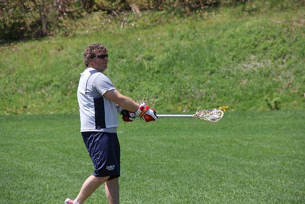 Alumni Lacrosse Game 2014