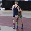 Zack Gracia wins first state match 17-1