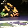 Cole Morrison 138 lb, pins 3:29