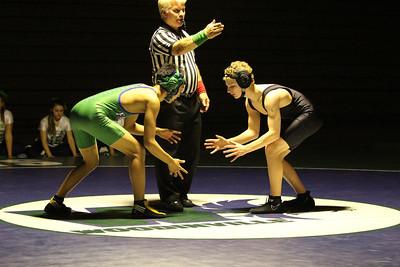 Ballard Dual, won 51-21