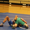 Kevin Sinfield 160 lb, pins in 4:25