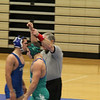 Dalton Mann 152 lb, Won 11-1