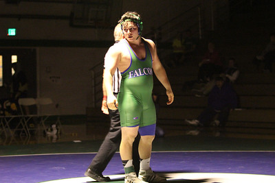 Issaquah Dual, Lost  32-37