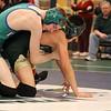 Cole Morrison 123 lbs 5th place