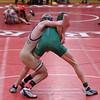 Cole Morrison, 3rd place
