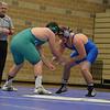 Cole Stemmerman 220 lb, Pins in 2:30