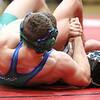 Dalton Mann 152 lb, Wins 4-1