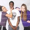 Junior Brooklyn Wagler, freshman Alex Oleson, and junior Tracy Monahan (913-488-3283)