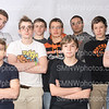 GRADE LEVELS Kyle Ingram, Dakota Sanford, Daniel Wood, Zach Ragan, Brandon Harrell, Josh Plagge, Zachary Ziegenhorn (no idea whose number 913-636-5743) there were only sevennames given but there are nine people in the photo...