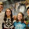 Sam Gross, Natalie Chance, Audrey Gleason, Spencer Dang<br /> <br /> District Slam Team