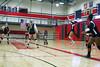 Volleyball v. North