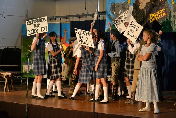 6th grade musical