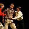 Jacob Limpert, Matthew Hatzung, Josh Severeid