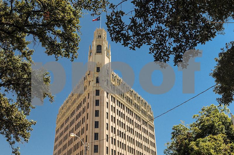 Begginning <br /> Cityscape<br /> Sequoia Mabry<br /> Cole HS<br /> San Antonio, TX<br /> Brenda Marafioto