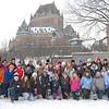 Quebec Trip 2014
