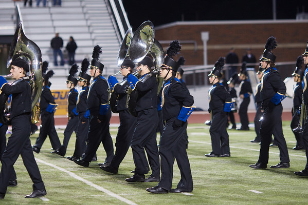 SHS Senior Night