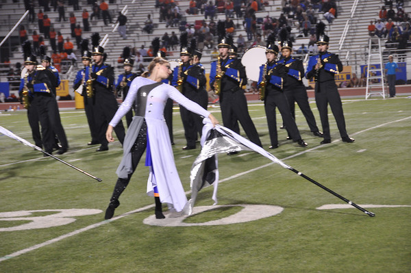 SHS vs Booker T Washington Oct_11_2013