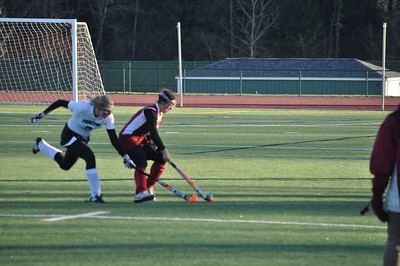 Field Hockey Playoffs