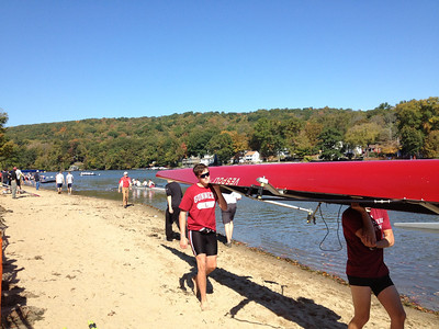 Riverfront Regatta