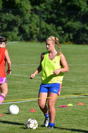 Soccer Girls Varsity