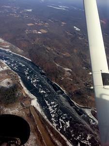 Luke Perda '14: Flying solo cross country