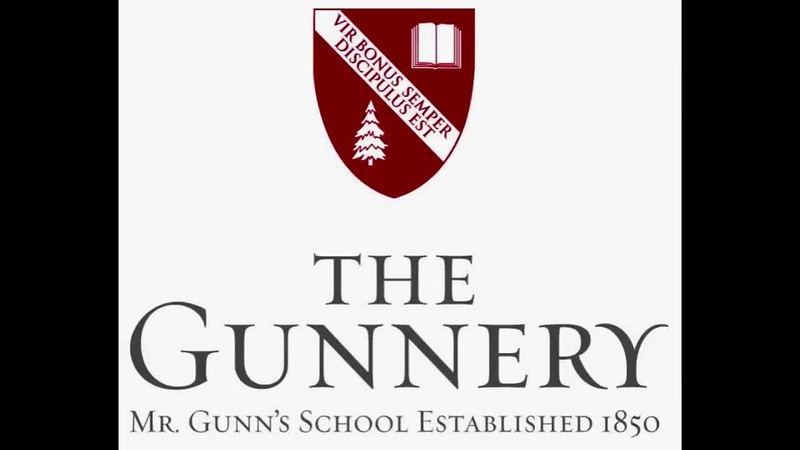 The Gunnery - Soccer & Lacrosse Field Thank You