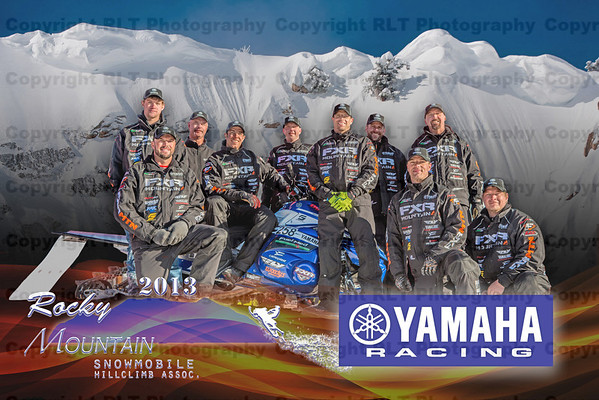 2013 Yamaha Poster Blue Logo 20x30 high Res entire team Ready for print