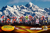 2014 Ski-Doo Team Poster 20x30