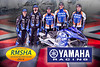 Yamaha Team Poster 2014 Final 20x30 Ready for Print