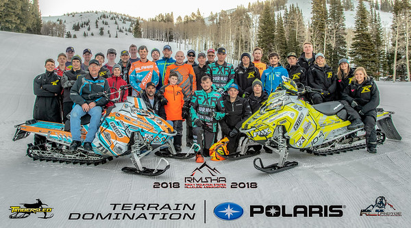 2018 Polaris Team Photo with Logos RLT_5231