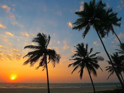 Goa, Jan 2013