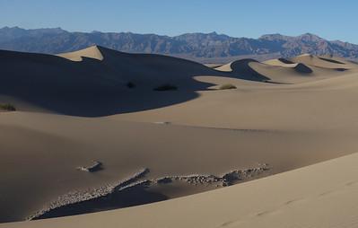 April 18-23, 2013 Death Valley National Park